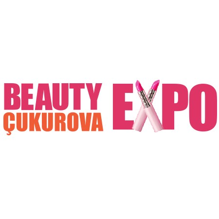 Beauty Çukurova Expo Logo