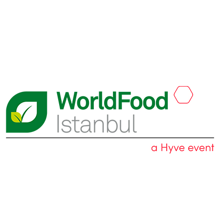 World Food Fuarı Logo