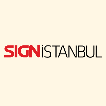 Sign İstanbul Logo