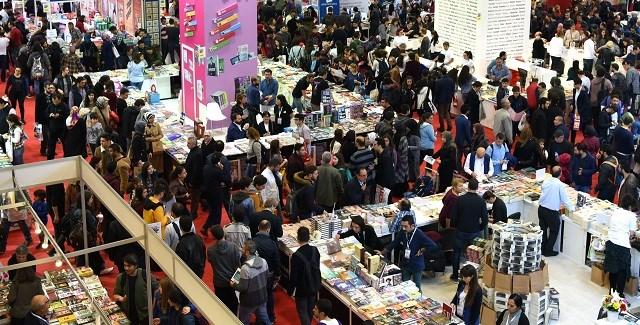 Fair and Exhibition Center l TÜYAP